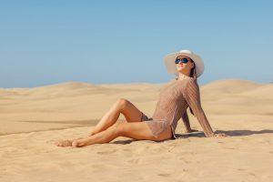 sexowne body na plażę