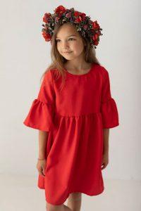 Sukienki wizytowe dla dziewczynek na każdą okazję